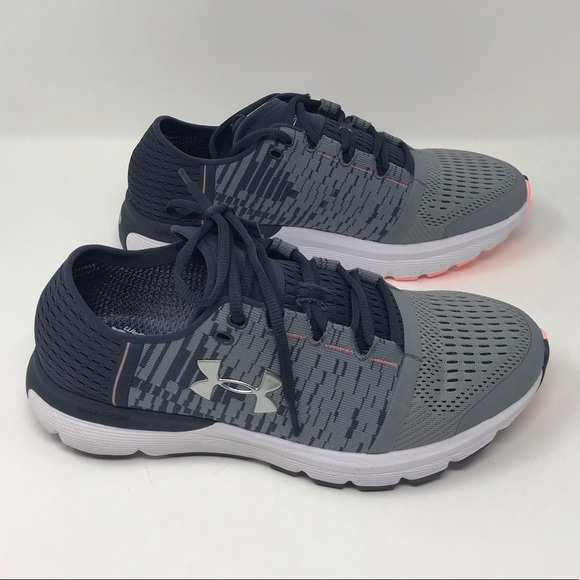 sports shoes b56ca 27271 Under Armour Speedform Gemini 3 Shoes - Women NWT
